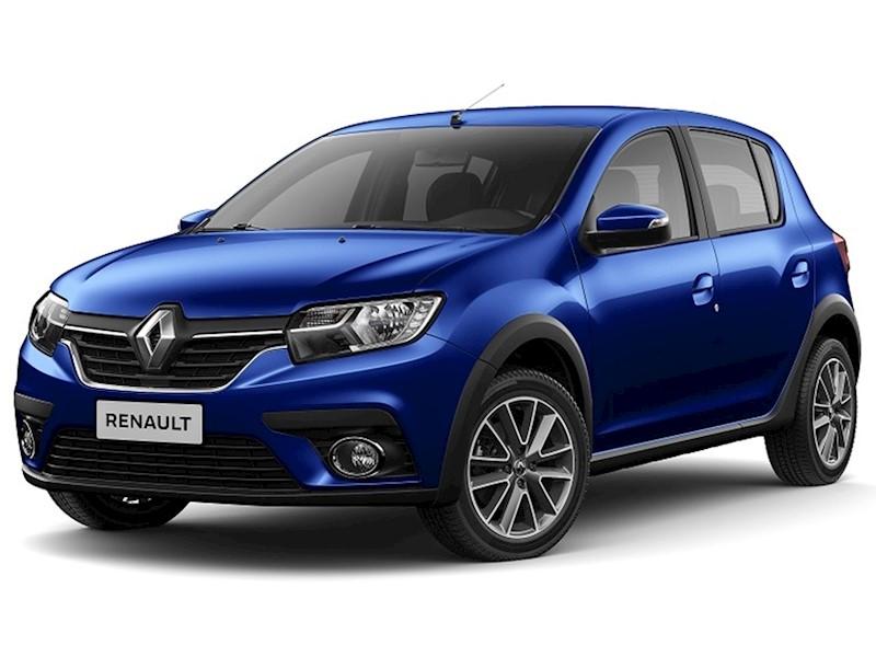 Foto Renault Sandero Life  nuevo color A eleccion precio $40.690.000