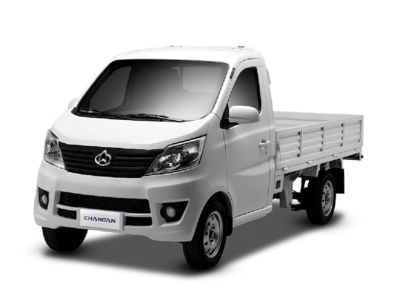 foto Changan Star 5 Pick Up