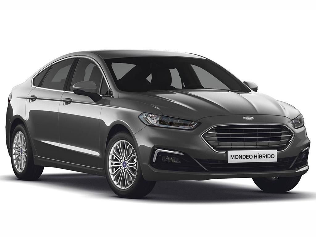 Foto Ford Mondeo Hibrido Titanium nuevo color A eleccion precio $5.950.000