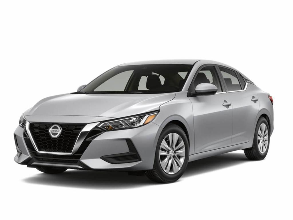 foto Nissan Sentra Advance financiado en cuotas anticipo $828.000 cuotas desde $26.500