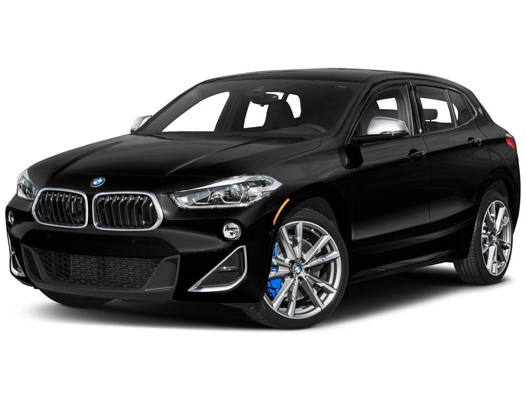 Foto BMW X2 sDrive20i M Sport nuevo color A eleccion precio $840,000