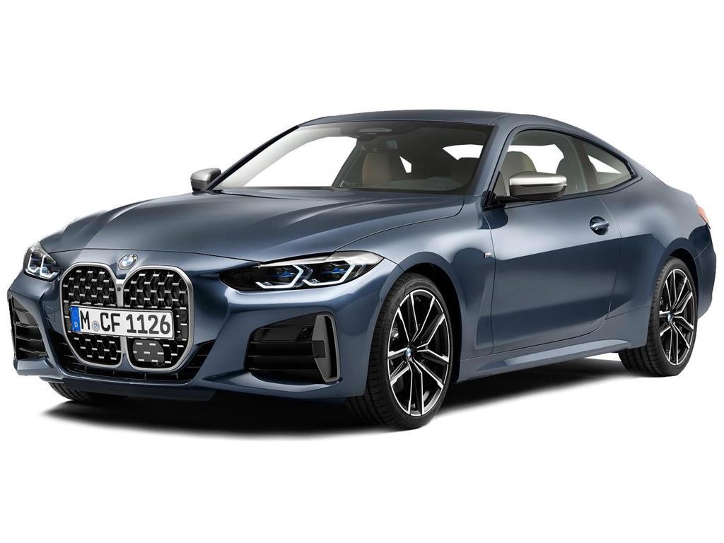 Foto BMW Serie 4 Coupe M440i xDrive  nuevo color A eleccion precio $1,390,000