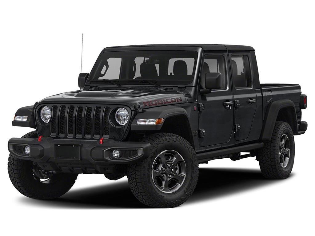 Foto Jeep Gladiator Overland 3.6L 4x4 Aut nuevo color A eleccion precio u$s93.000