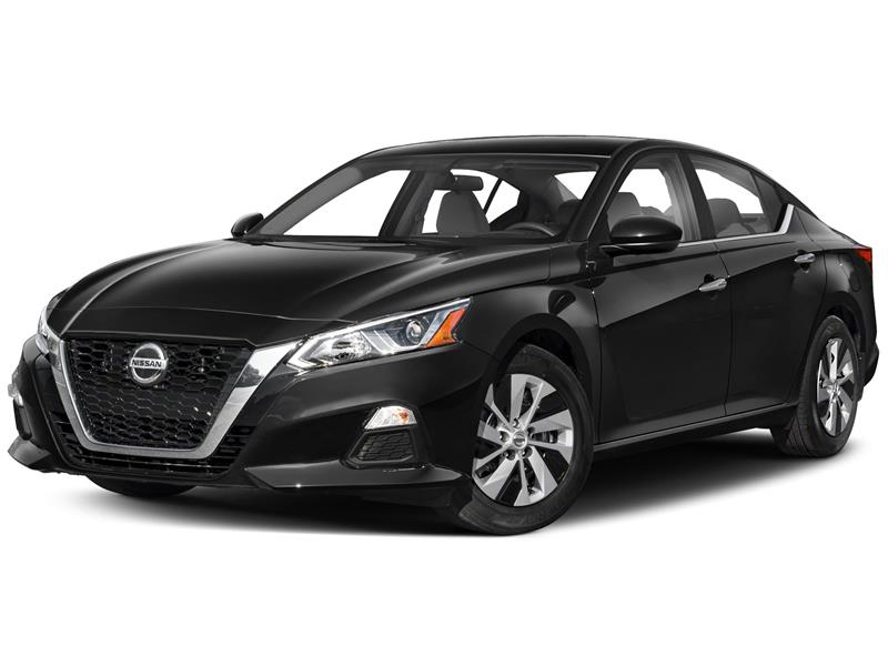 Nissan Altima SR nuevo color A eleccion precio $540,400