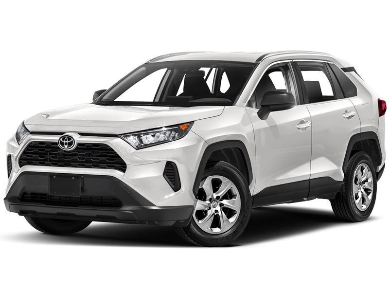 Toyota RAV4 Adventure nuevo color A eleccion precio $603,400