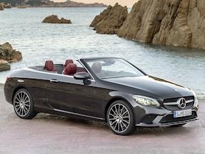 Mercedes Clase C 300 Convertible Aut nuevo color A eleccion precio $1,045,000