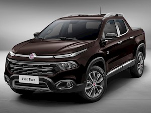 FIAT Toro 2.0 TDi Freedom 4x4 CD Aut Pack Seguridad financiado en cuotas anticipo $193.370