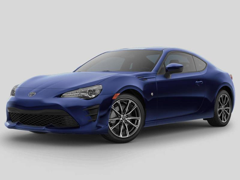 Toyota 86 GT Aut nuevo color A eleccion precio u$s83.600