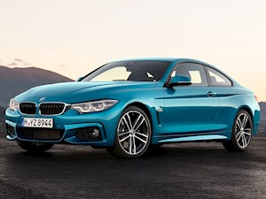 foto BMW Serie 4 430i Coupe (2020)