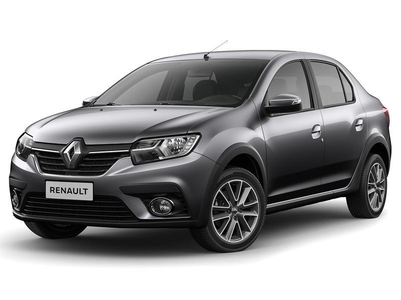 Renault Logan Life Plus nuevo color A eleccion precio $44.790.000