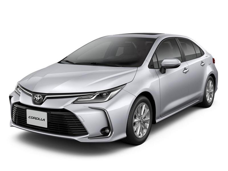 foto Toyota Corolla 2.0 XE-I nuevo color A elección precio $2.452.000