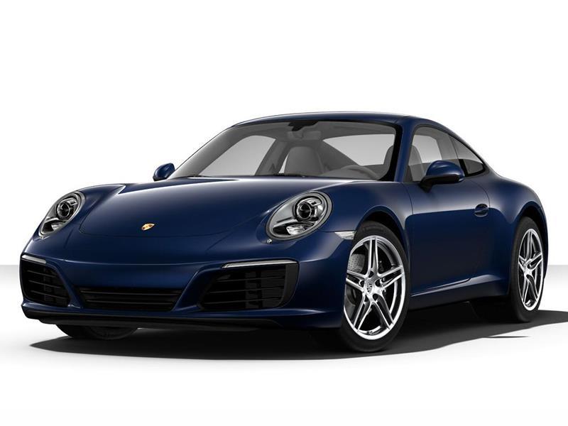 foto Porsche 911 Targa 4 Aut (2021)