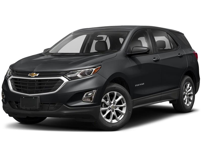 foto Chevrolet Equinox LS nuevo color A elección precio $539,900