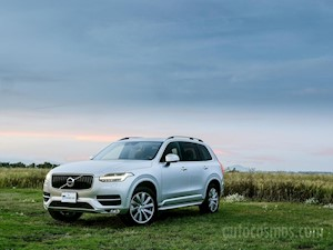 foto Volvo XC90 T8 Inscription EAWD (2020)