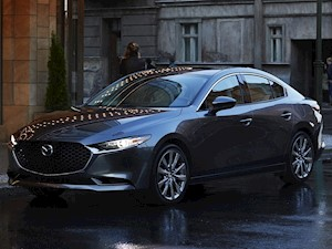 Foto Mazda 3 Sedan i Sport financiado