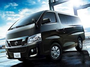 Foto venta Auto nuevo Nissan Urvan 2.5L GX T-Alto 15Pas color A eleccion precio u$s39,990