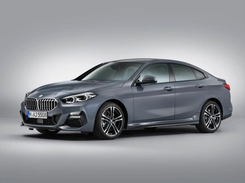BMW Serie 2 Gran Coupe 218i nuevo color A eleccion precio $132.900.000