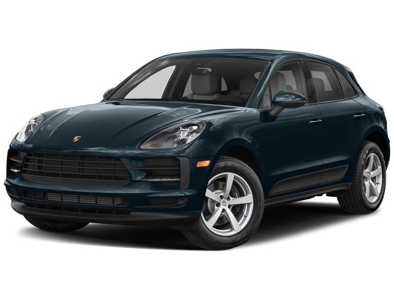 Porsche Macan Macan nuevo color A eleccion precio $998,000