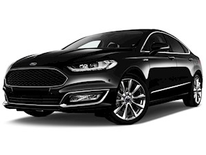 Ford Mondeo Hibrido Vignale nuevo color A eleccion precio $3.437.800
