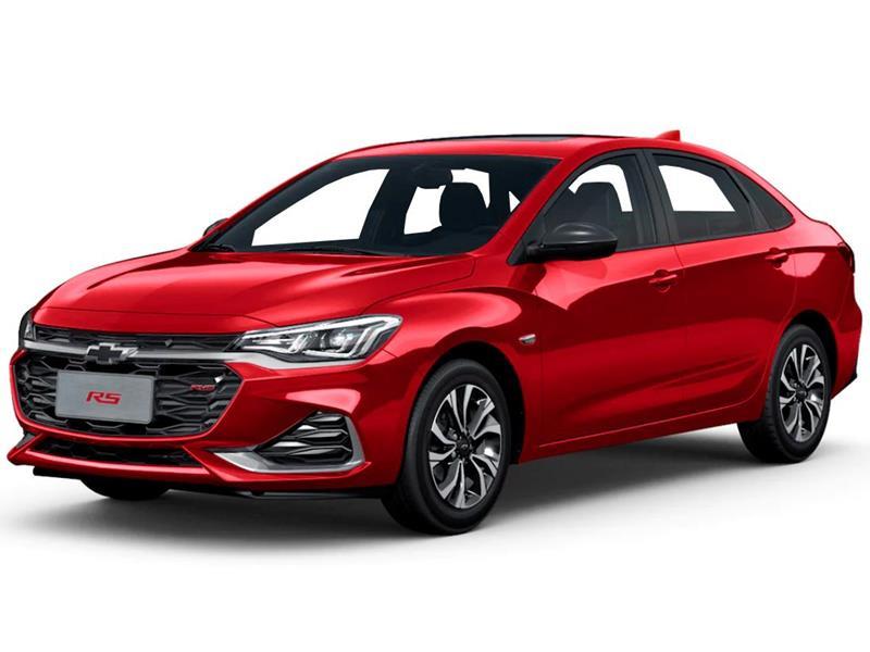 Chevrolet Cavalier LT nuevo color A eleccion precio $430,900