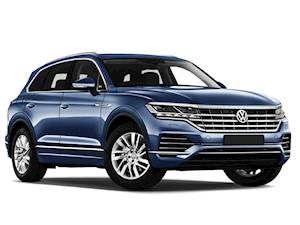 Volkswagen Touareg V6 TDi nuevo color A eleccion precio u$s153.600