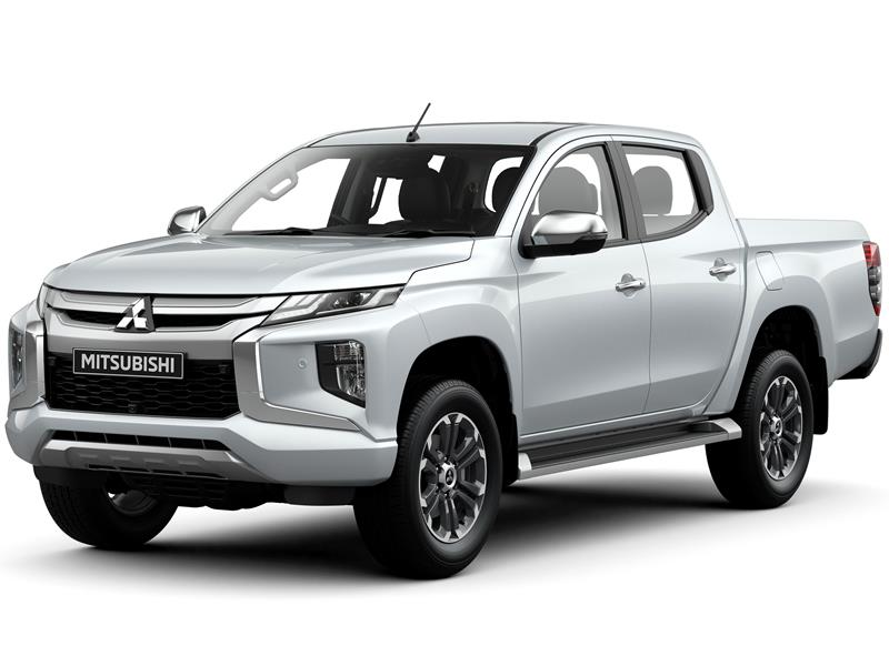 Mitsubishi L200 GLX 4x2  nuevo color A eleccion precio $442,800