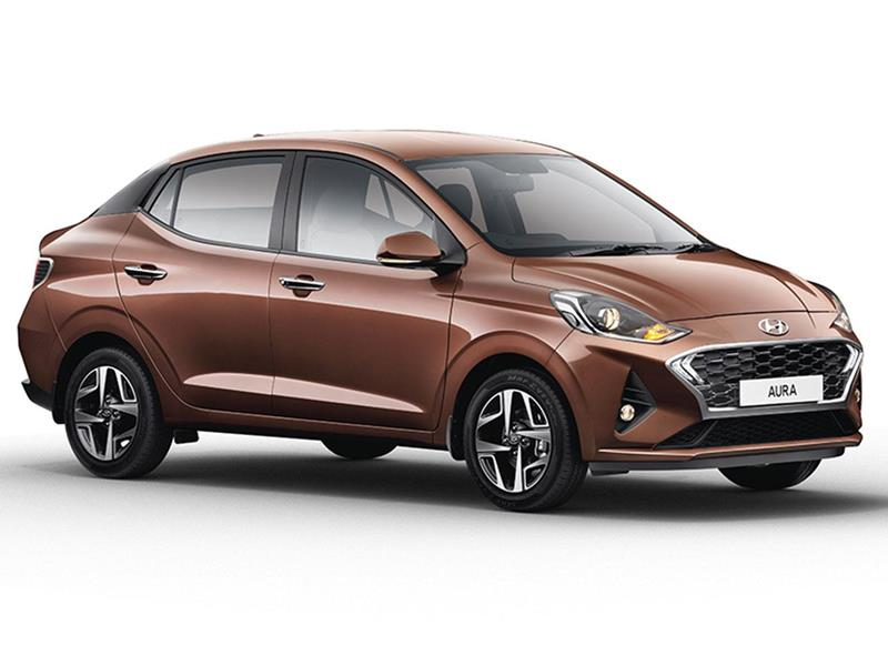 foto Hyundai i10 Sedán GL MID Aut nuevo color A elección precio $247,400