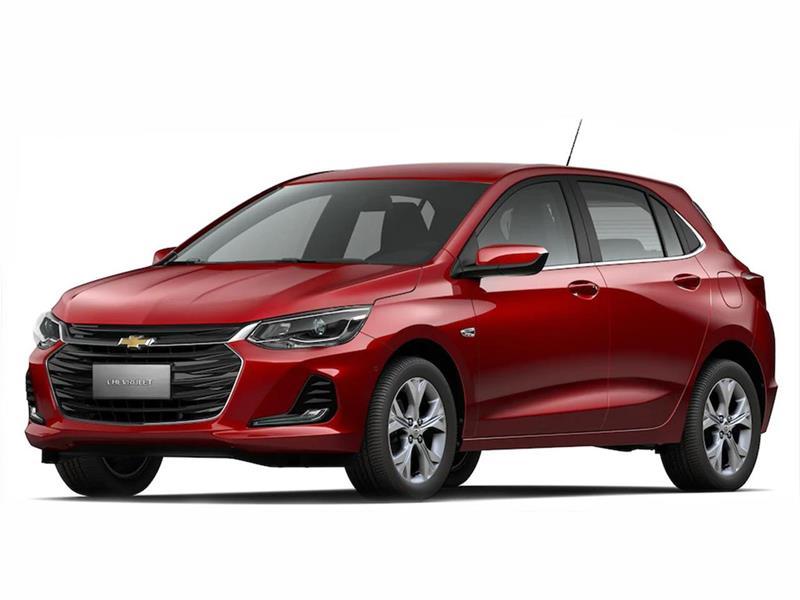 Chevrolet Onix 1.2 nuevo color A eleccion precio $1.666.900