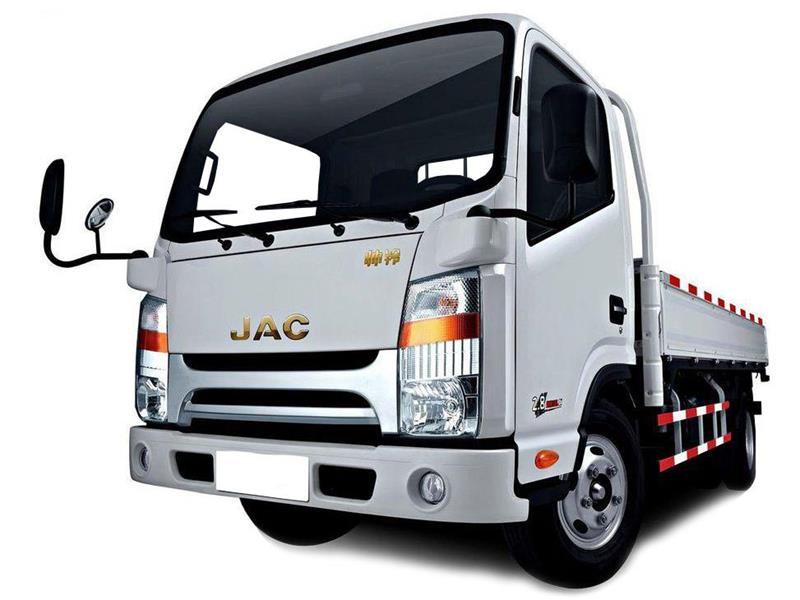 JAC X250 2.8L  nuevo color A eleccion financiado en mensualidades(enganche $116,800)