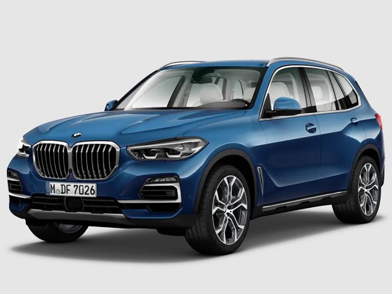 BMW X5 xDrive 45e Heritage  nuevo precio u$s90.000
