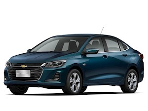 Chevrolet Onix Plus 1.2 LT Pack Tech Onstar financiado en cuotas anticipo $415.000 cuotas desde $16.500