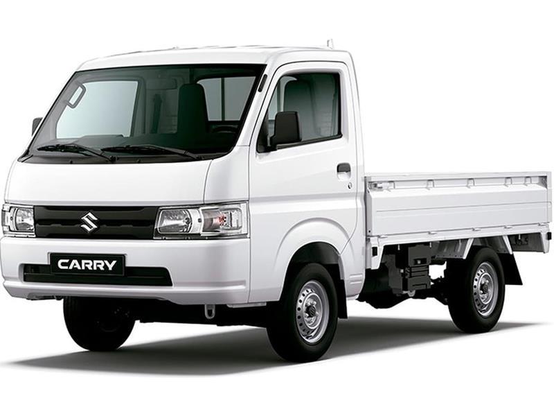 Suzuki Carry 1.5L Pick Up nuevo precio $9.508.100
