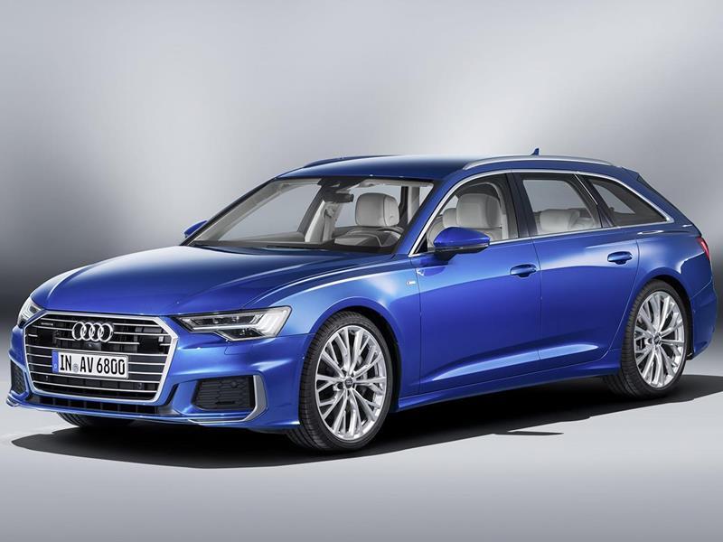 Audi A6 Allroad 55 TFSI Quattro nuevo color A eleccion precio u$s133.000