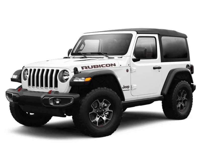 foto Jeep Wrangler Rubicon 2P Aut nuevo color A elección precio u$s102.700