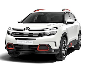 Citroën C5 Aircross 1.6 Turbo Aut (2019)