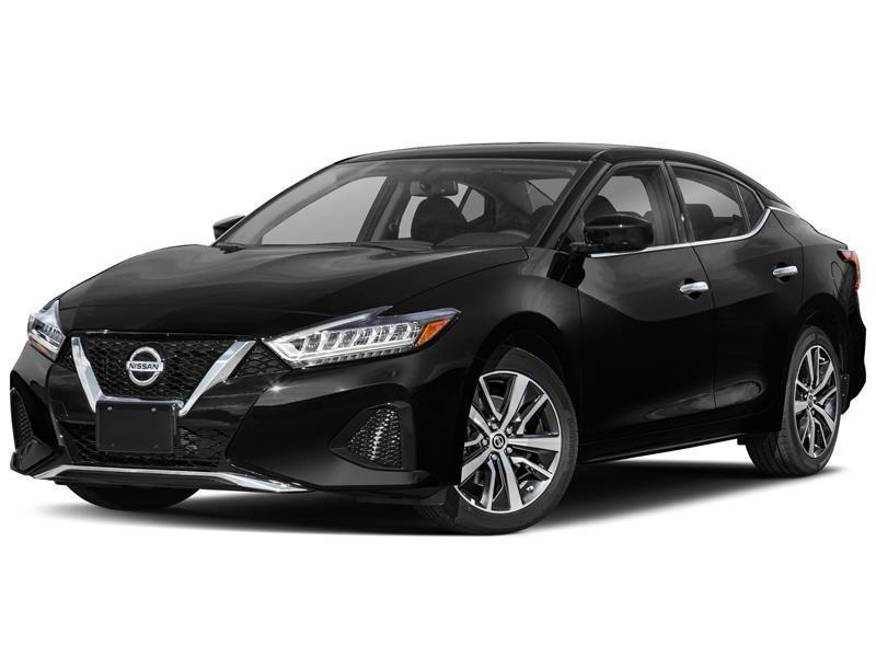 Nissan Maxima Advance nuevo color A eleccion precio $540,400