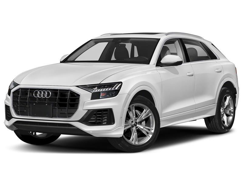 Audi Q8 3.0T S Line  nuevo color A eleccion precio $1,564,900