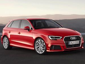 foto Audi A3 Sportback 2.0 TFSI S-tronic Sport (2019)