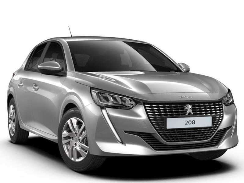 Peugeot 208 1.2L PureTech Active Pack 75HP  nuevo precio $12.290.000