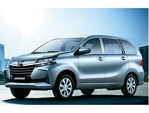 Toyota Avanza LE nuevo color A eleccion precio $254,300