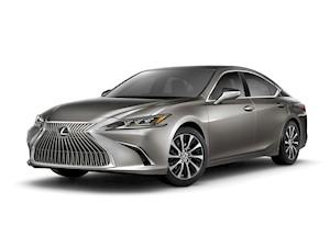 foto Lexus ES 300h Luxury (2020)