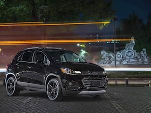 Foto venta Auto nuevo Chevrolet Trax Midnight Aut color A eleccion precio $399,700