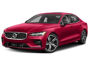 Volvo S60 T8 R-Design nuevo color A eleccion precio $259.990.000