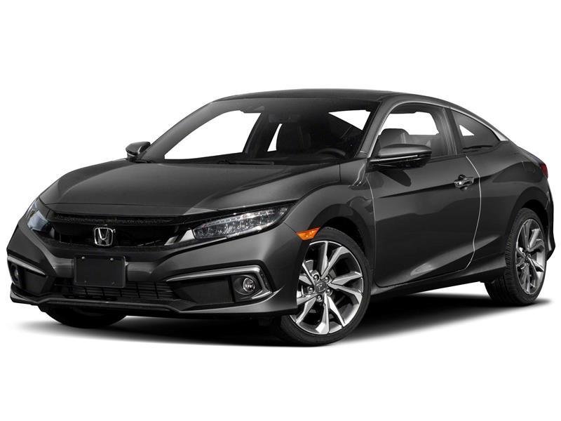 Honda Civic Coupe Sport Plus Aut nuevo color A eleccion precio $455,900