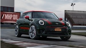 MINI John Cooper Works Clubman All4  Hot Chili Aut nuevo color A eleccion precio $840,000