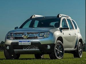 Foto Oferta Renault Duster Los Pumas Edicion Limitada nuevo precio $884.000