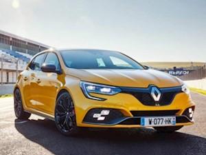 Renault Megane R.S 1.8L Turbo RS Aut nuevo precio $29.890.000
