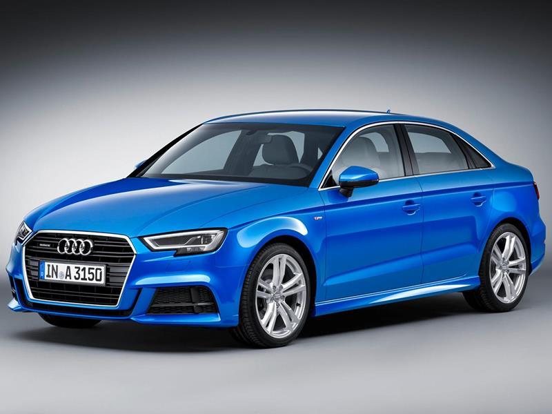 foto Audi A3 40 T FSI S-Line nuevo color A elección precio u$s50.100