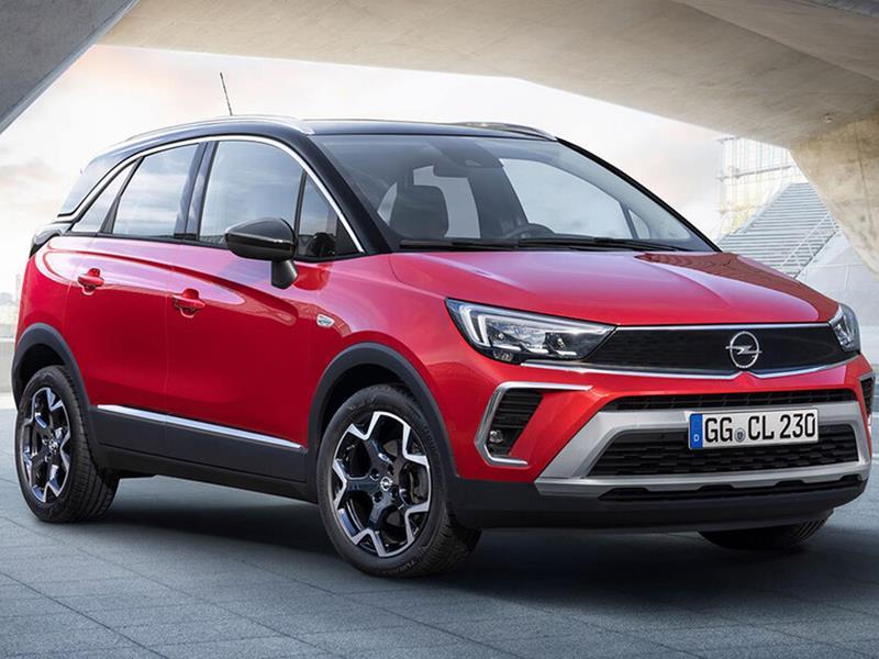 Opel Crossland  1.2L Limited  nuevo precio $15.490.000