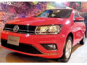 Volkswagen Gol Trendline I-Motion (2019.5 Edicion Aniv.) Aut nuevo color A eleccion precio $233,065